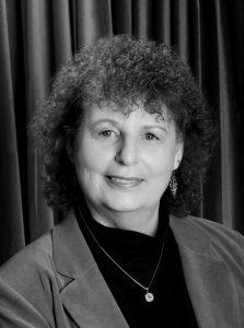 Bonnie Badenoch, Ph.D.