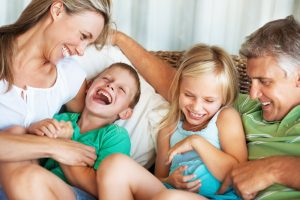 Laughing, social laughter, benefits of laughing