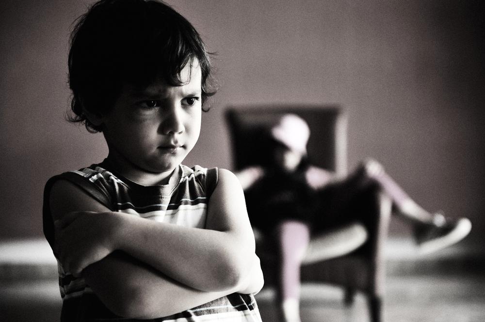 Violence, youth violence, PTSD
