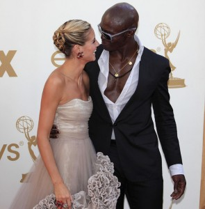 heidi klum, seal, heidi and seal divorce, psychalive, fantasy bond