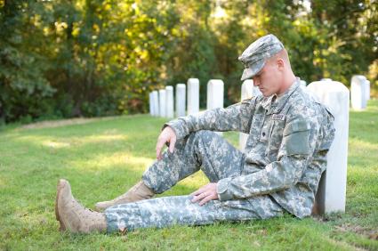 military suicide, veteran suicide, psychalive