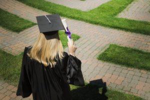 Post-Graduation Anxiety