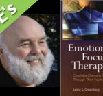 Importance of Emotion in Therapy: A Conversation with Dr. Leslie Greenberg