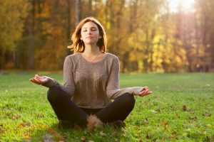 meditation to stop anxiety