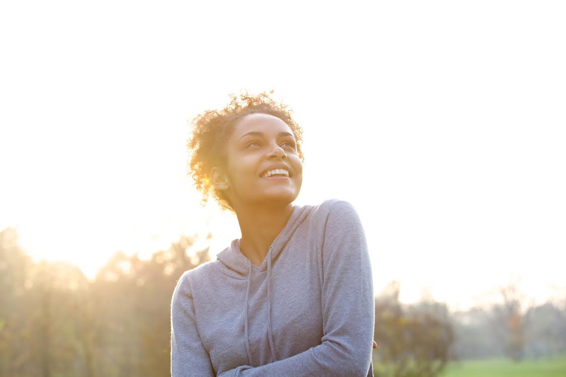 The Many Benefits Of Self-Compassion