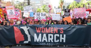 Why the Women's March Felt SO Good: A Neurochemical Perspective