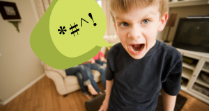 Why Your Child Curses