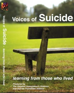 Voices Of Suicide