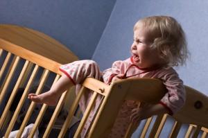 stuck one of parenting's biggest challenges