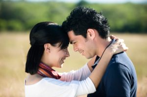Sex, Love in Intimate Relationships
