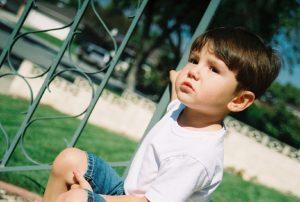 emotional health of children
