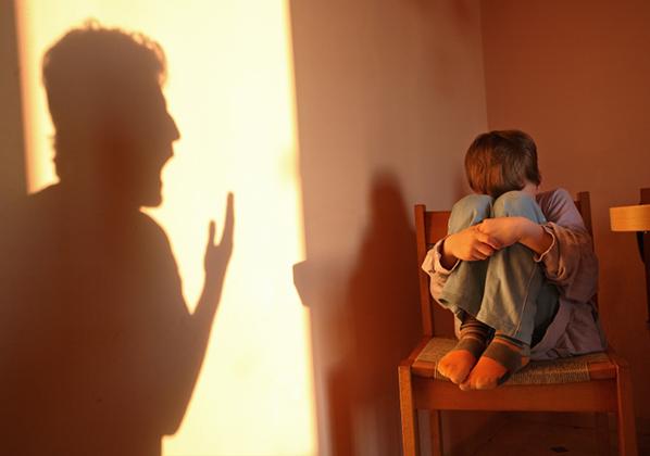 Image result for scolding kid