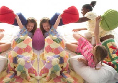 Sleepovers: Are They Appropriate for Every Child?