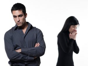 Infidelity Problems