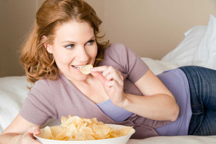 Body Image, Overeating