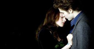 Twilight Breaking Dawn, Twilight Saga, Fantasy Bond, Edward and Bella, psychalive