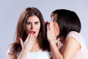 Prosocial gossip, stress, behavior