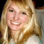 Lindsay Larson, Psychalive student blogger