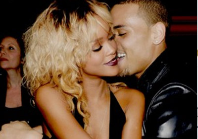 Peachy Rihanna And Chris Brown The Abusive Cycle Funny Birthday Cards Online Drosicarndamsfinfo