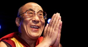 My Day with the Dalai Lama; A primer for happiness