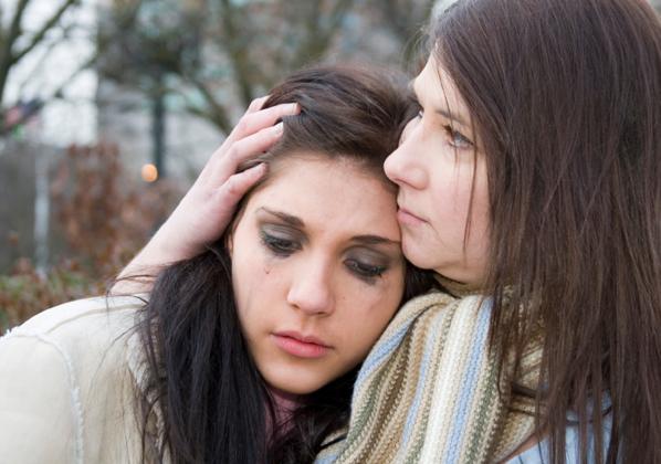 Teen Suicide Prevention: Parents