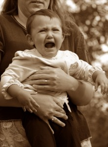 Many mothers suffer from depression or depression in pregnancy.