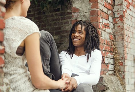 How Embracing Vulnerability Strengthens Our Relationships