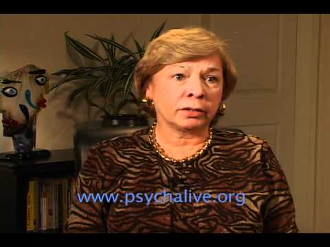 VIDEO: Interview Series with Dr. Christine Courtois