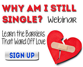 why am i still single webinar ad