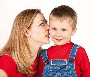 problem with overpraising children