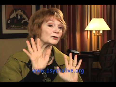 VIDEO: Interview Series with Dr. Pat Love