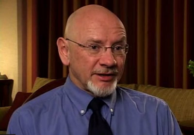 VIDEO: Dr. James Garbarino talks about the Parental Influence on a Child's Sense of Self