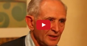 VIDEO: Dr. Peter Levine on Somatic Experiencing Approach and Titration