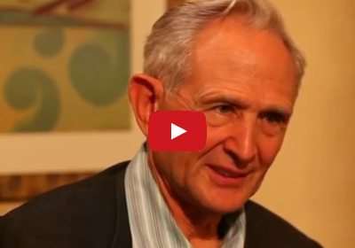 VIDEO: Dr. Peter Levine Discusses His First Trauma Patient