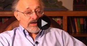 VIDEO: Dr. Allan Schore on the Psycho-Biological Nature of Suicidality
