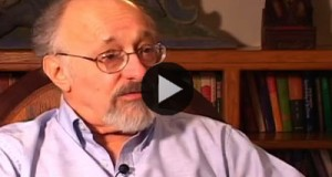 VIDEO: Dr. Allan Schore on Therapeutic Alliance and Emotional Communication