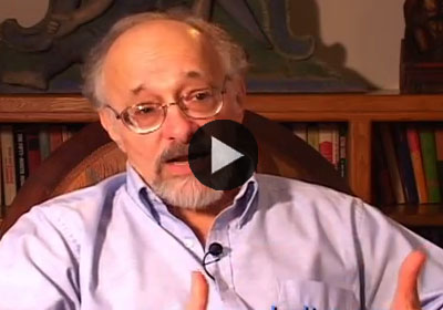 VIDEO: Dr. Allan Schore on Inter-Generational Transmission of Trauma and Suicide