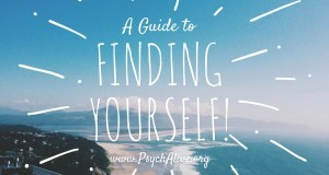 A Guide to Finding Yourself