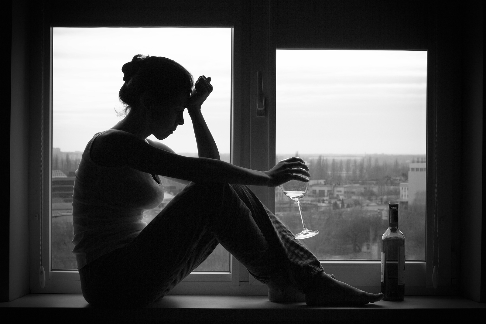 Dealing with Unresolved Trauma