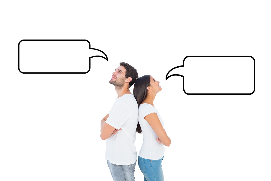 In relationship about How Do