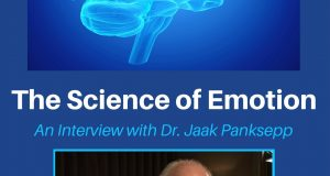 The Science of Emotion: An Interview with Jaak Panksepp