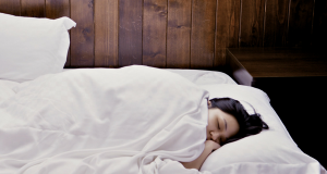How to Escape the Vicious Cycle of Anxiety and Insomnia: A 10-Step Guide