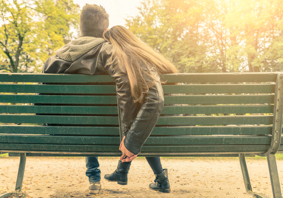 The Secret to Staying Close to Your Partner