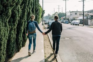 Five Things You Can Do Today to Feel Closer to Your Partner