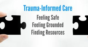 Trauma-Informed Care: Recognizing & Treating Toxic Stress Part 2