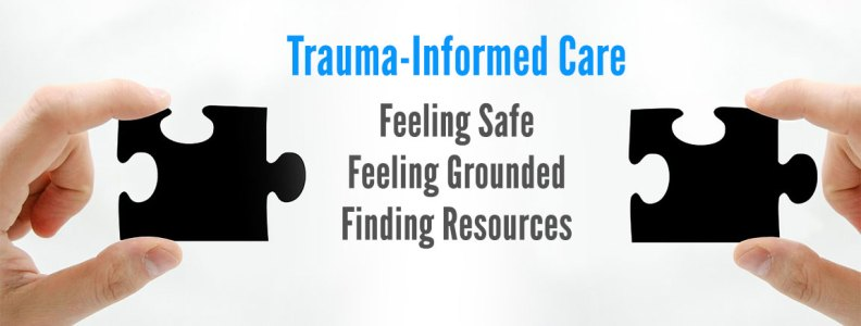 Trauma-Informed Care: Recognizing & Treating Toxic Stress: Part 1