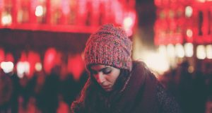 5 Truths about Anxiety to Help You Stay Present