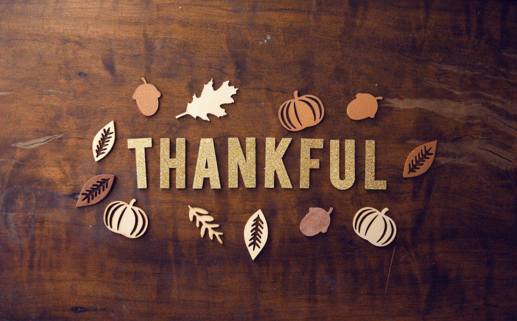 thanksgiving good for mental health