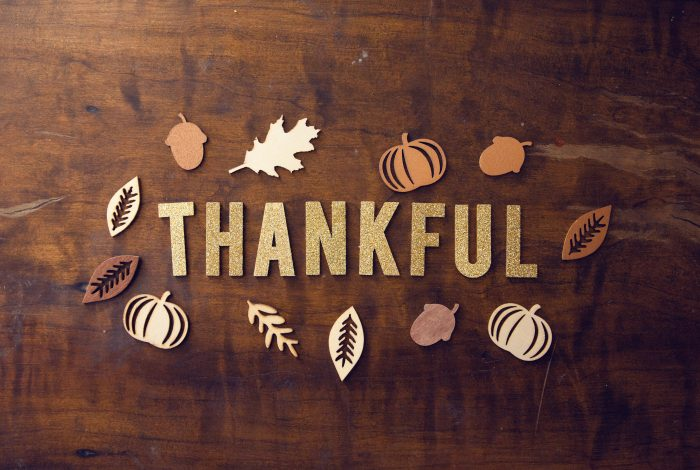 thanksgiving good for mental health