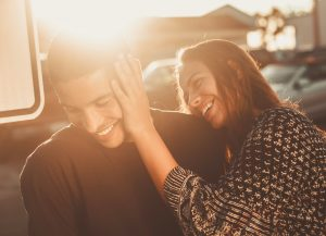 how to get closer to someone you love
